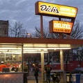 Dick's Drive-In Seattle Washington United States