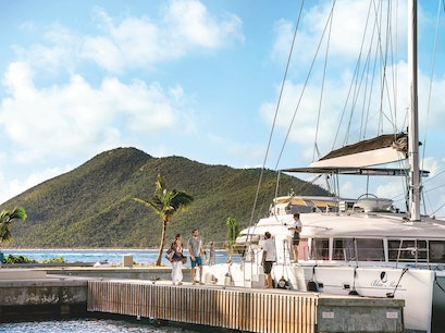 Scrub Island Resort, Spa & Marina, Autograph Collection   British Virgin Islands