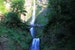 Hiking to Higher Water Cascade Locks Oregon United States