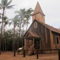 Ka Lanakila O Ka Malamalama Church Lanai City Hawaii United States