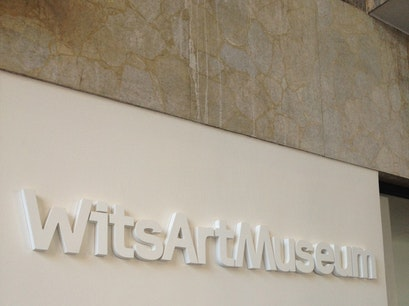 Wits Art Museum Johannesburg  South Africa