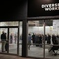 DiverseWorks Houston Texas United States