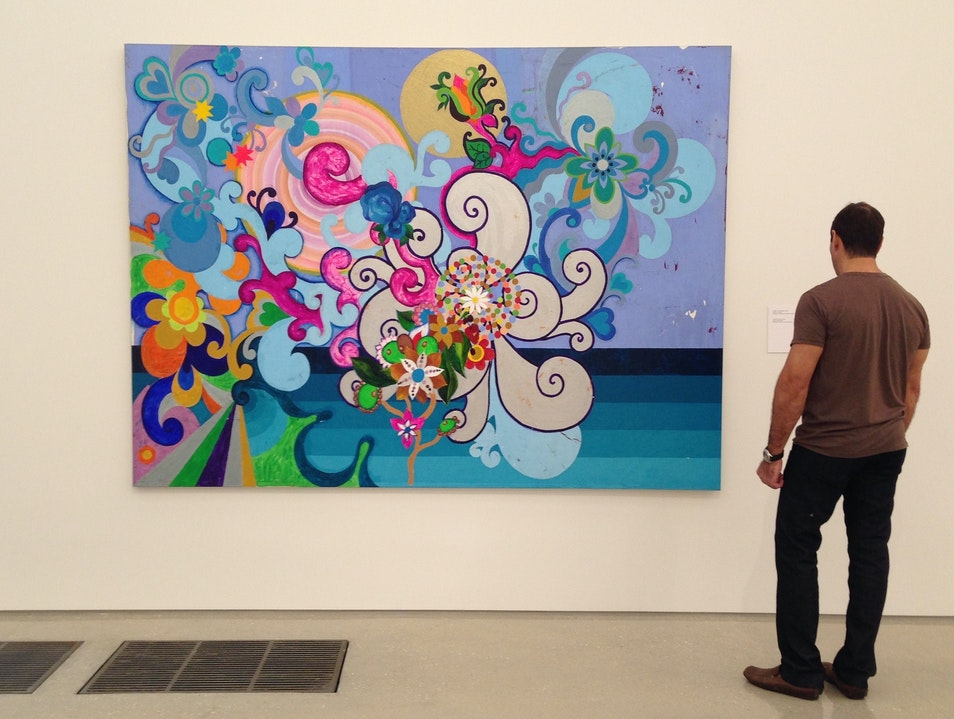 A Must-See for Art Lovers in Miami Miami Florida United States