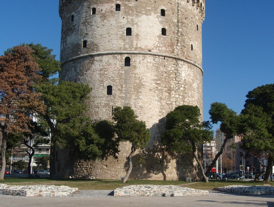 Visit Greece's Second Largest City, Thessaloniki   Ikismos Makedonia  Greece