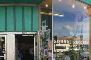 Square Records