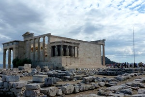 The Best of Athens