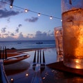 Straw Hat Restaurant Collectivity of Saint Martin  Saint Martin