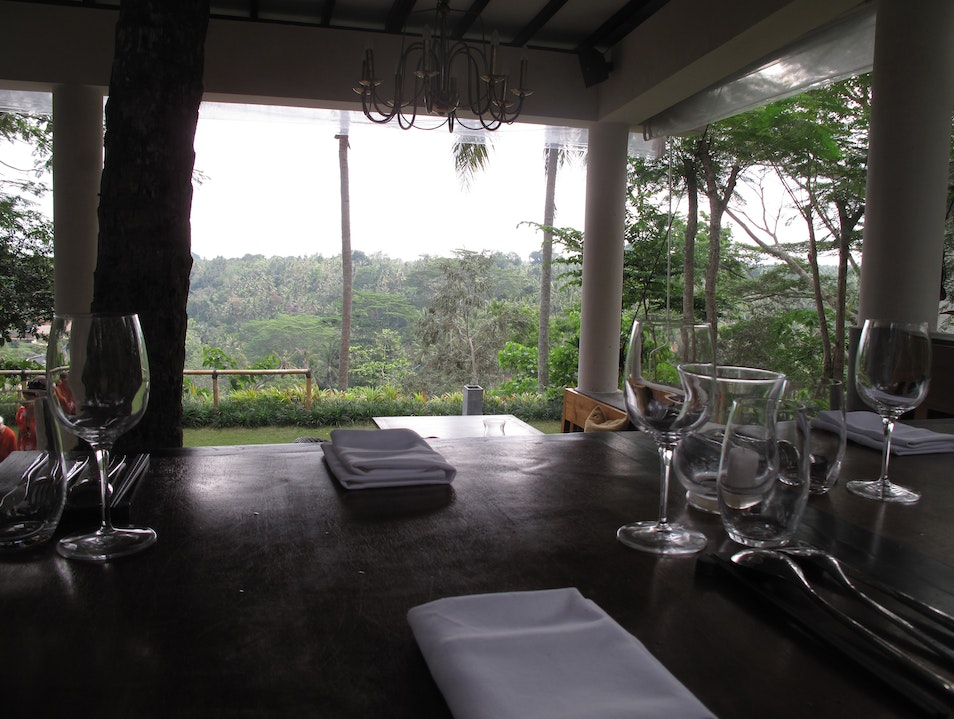A Gourmet Historic Home  Ubud  Indonesia