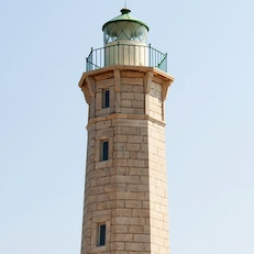 Lighthouse of Gíthion