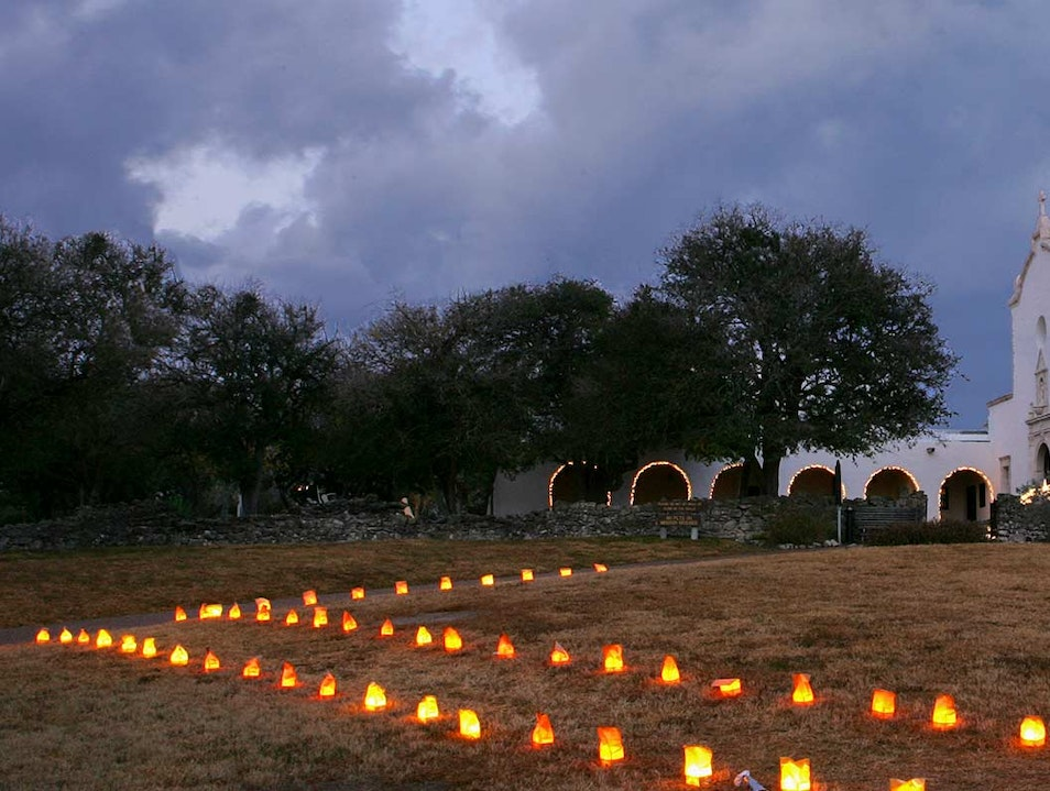 Testament to History Goliad Texas United States