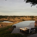 Singita Faru Faru Game Lodge