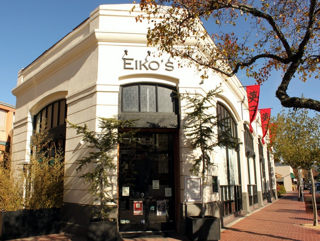Downtown Napa: The urban hub of Wine Country