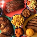 Memphis Minnie's BBQ Joint San Francisco California United States