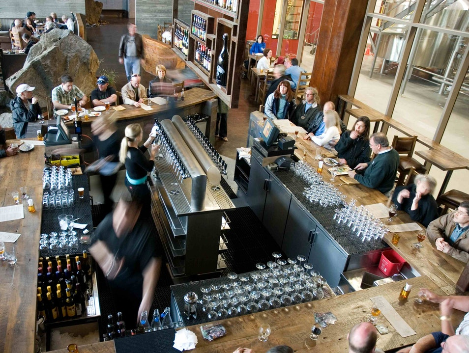 One Brewery to Watch