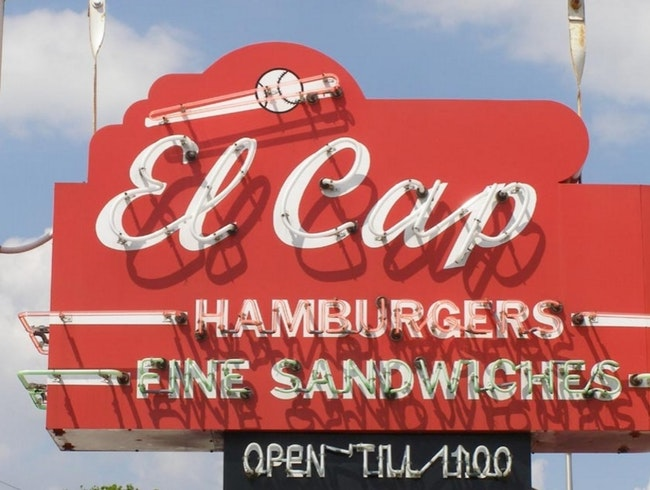 El Cap: A neighborhood spot that makes you feel like part of the neighborhood