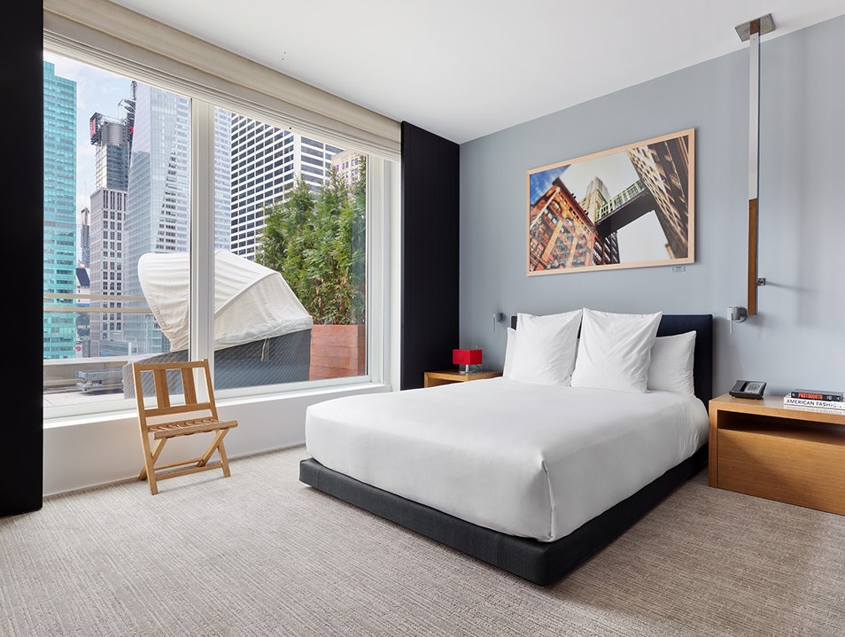 Andaz 5th Avenue New York New York United States