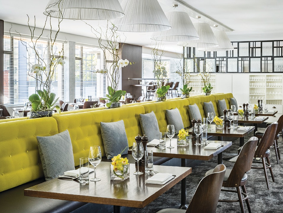 Cordis, Auckland by Langham Hotels Auckland  New Zealand