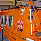 Royal National Lifeboat Institution College
