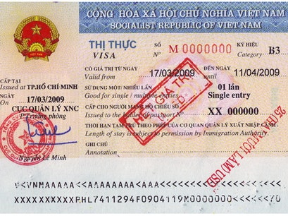 Tan Son Nhat International Airport Ho Chi Minh City  Vietnam