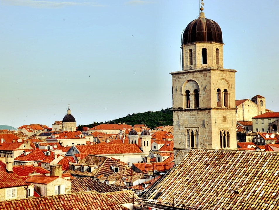 Discover Game of Thrones in Dubrovnik Dubrovnik  Croatia