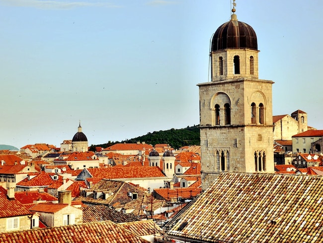 Discover Game of Thrones in Dubrovnik