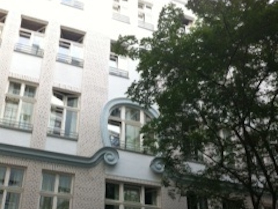 Perfect location and welcoming Hostel Berlin  Germany