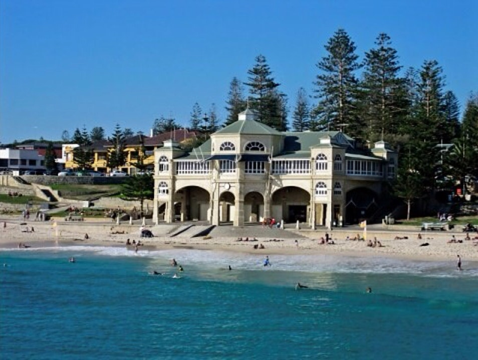 My Favorite Beach In The Whole World Is In Western Australia Cottesloe  Australia