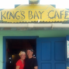 Kings Bay Cafe