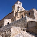 Church San Miguel San Esteban de Gormaz  Spain