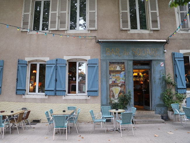 A Wine Bar Crawl in Beaune