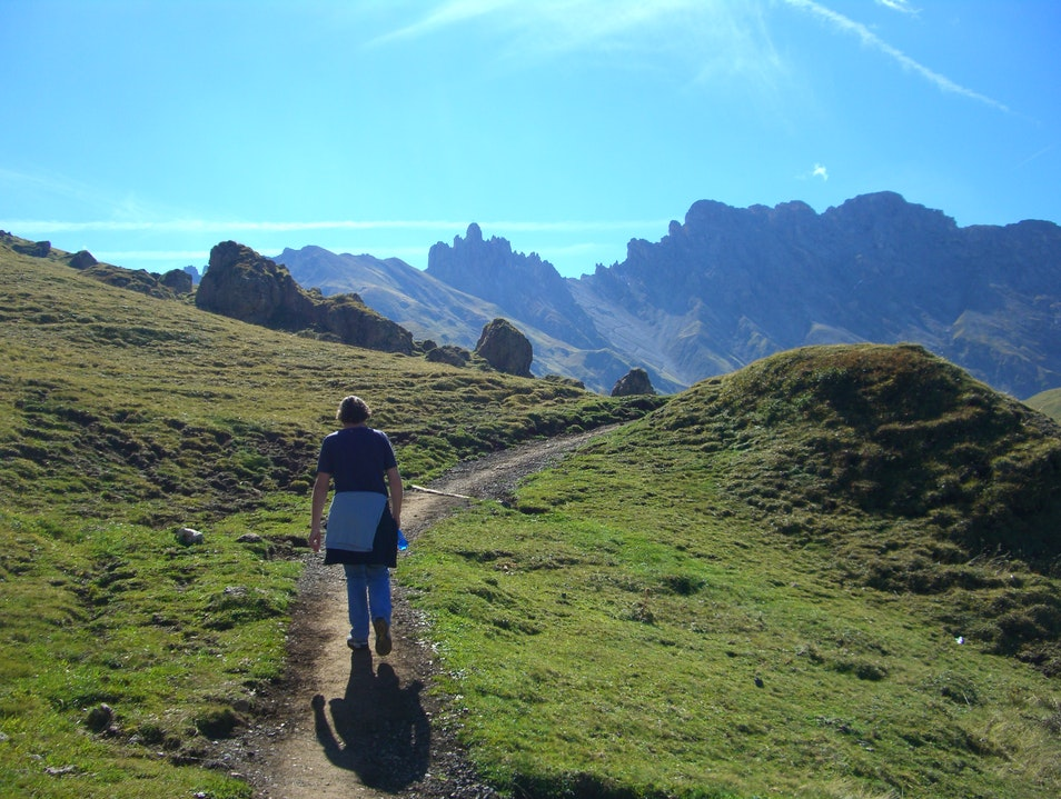 Seiserl Alm, hiking heaven with a Gourmand twist Alpe Di Siusi  Italy