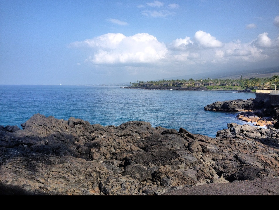 Where King Kamehameha III Was Born Kailua Kona Hawaii United States