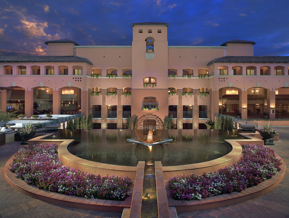 Fairmont Scottsdale Princess Scottsdale Arizona United States