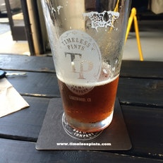 Timeless Pints Brewery