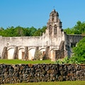 San Antonio Missions National Historical Park Falls City Texas United States