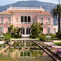 Villa Ephrussi de Rothschild Saint Jean Cap Ferrat  France