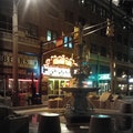 Fountain Square Indianapolis Indiana United States