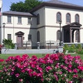 Touro Synagogue Newport Rhode Island United States