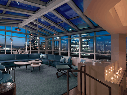 Soak Up the Atrium Suite's Unbeatable Views New York New York United States
