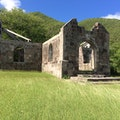 Cottle Church New Castle  Saint Kitts and Nevis