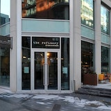 The Refinery - Spinningfields