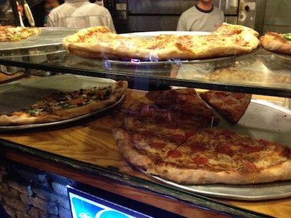 New York Pizza Aspen Colorado United States