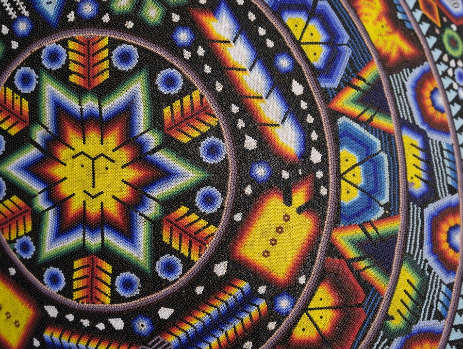 Indigenous Art Made by Master Artisans  San Pedro Tlaquepaque  Mexico