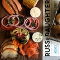 Russ & Daughters Cafe New York New York United States