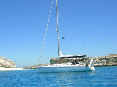 Blue Water Sailing Alimos  Greece