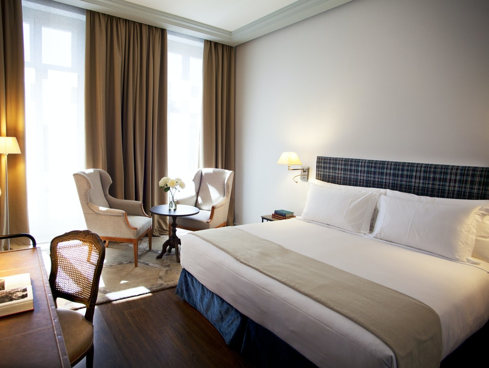 Urso Hotel & Spa Madrid  Spain