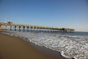 Sandbridge Beach
