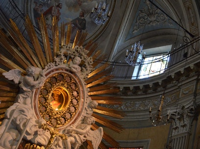 Church of San Rocco San Rocco  Italy