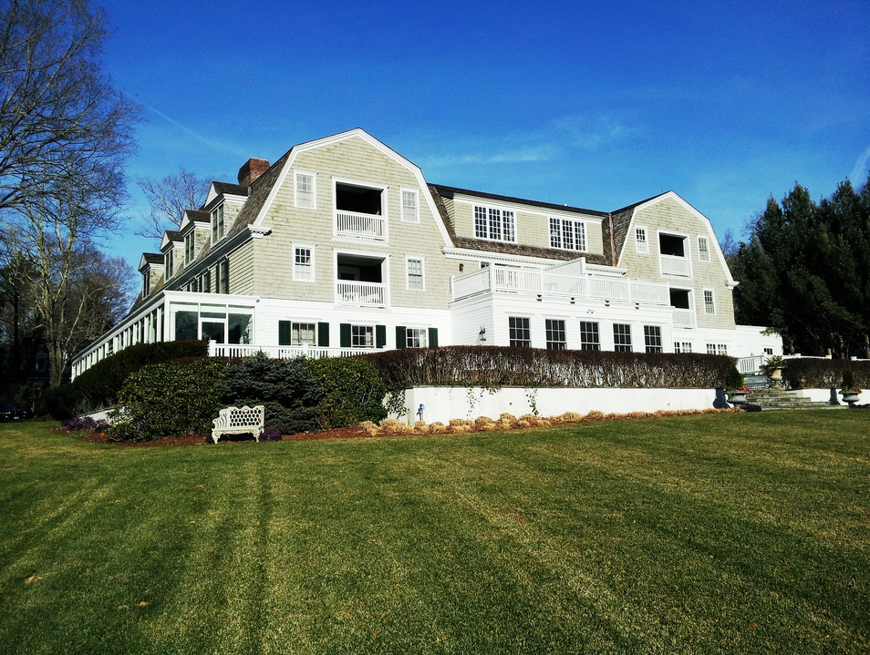 Luxury Stay in the Heart of Litchfield County
