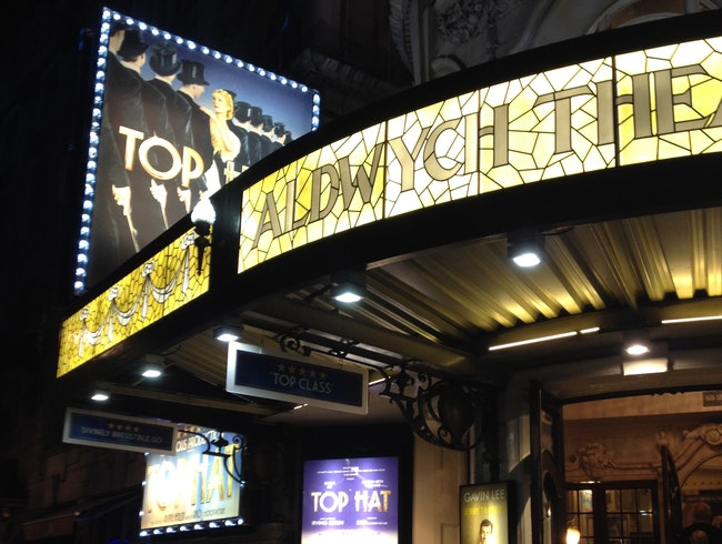 Take in a West End Show